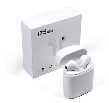 MOFNOS TWS i7 True Wireless Earphone with Portable...