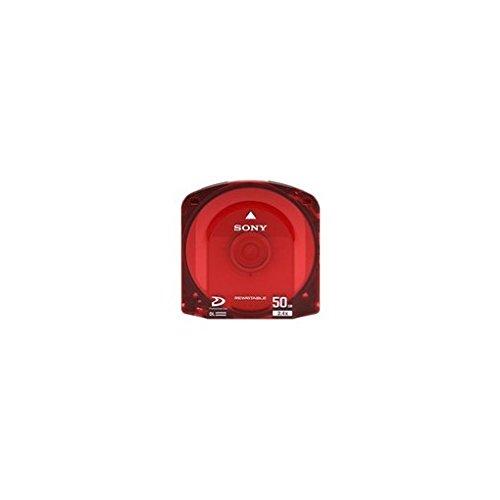 Sony XDCAM 50GB Dual Layer Disc, FD50DLA (Sony PFD-50DLA 50GB Professional XDCAM Disk)