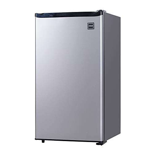 RCA RFR322-B RFR322 3.2 Cu Ft Single Door ...