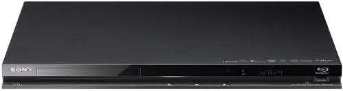 Sony BDP-BX38 Blu-ray Player Wi-Fi Ready / Internet Apps