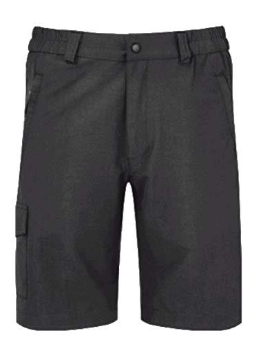 Hot de Sportswear Bingen Anthracite Short pour Homme Gris Anthrazit 50