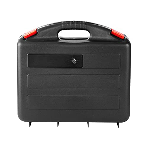 Caja de herramientas, Caja de herramientas, Caja de herramientas de almacenamiento, Caja de herramientas de plástico Caja de herramientas Caja de almacenamiento Organizador de caja de almacenamiento