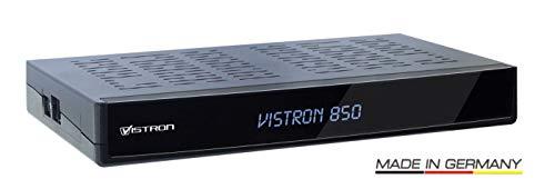 Vistron VT850 DVB-C Radio Tuner HDTV Kabelreceiver