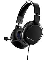 SteelSeries Arctis 1 Kablolu PS Edition Gaming Kulaklık