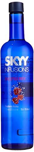 Skyy Infusions Raspberry Wodka (1 x 0.7 l)