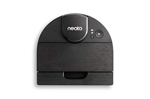 Comprar robot de limpieza Neato D9 Opiniones
