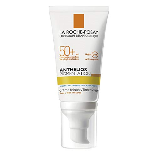 La Roche-Posay RochePosay Anthelios Pigmentation Lsf 50+ Creme, 50 milliliter
