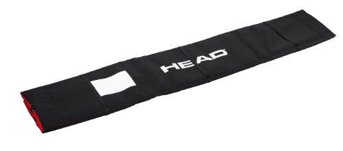 HEAD Racing Sac de Ski – Noir/Blanc/Rouge