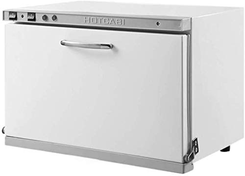 MU Handtuch-Sterilisator-Wärmer 23L UV-Hochtemperatur-Anti-Virus-Einzeltür-Beauty-Tool Schrankheizung und Feuchtigkeitscreme