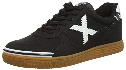 Munich G-3 Profit 08, Zapatillas de Deporte Hombre, Negro (Negro 008), 45 EU