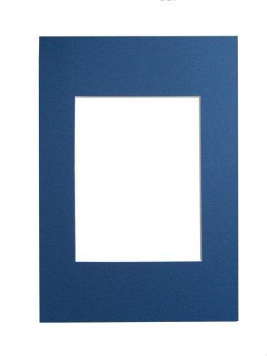 Walther, Paspartú para Marcos Multifoto, PA040L, 30x40 cm, Azul