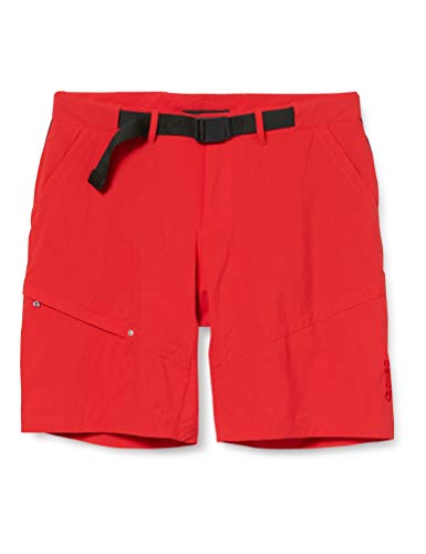 Gonso Arico Short pour Homme XXL Rouge