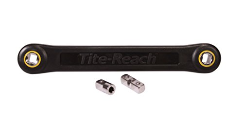TR Tools 3/8 Do-it-Yourself Tite-Reach Extention Wrench Model: by