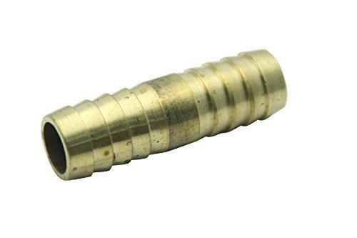 Pinzette aus Messing, Schlauchanschluss 16mm ID, Kraftstoffschlauchanschluss für Schlauchboot, Joine (300 Stück)
