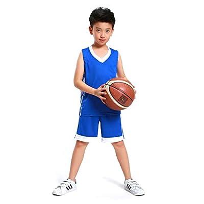 JAYDENN Traje Uniforme Baloncesto