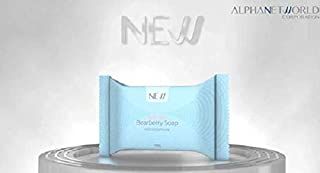 NWorld New Sakura Bearberry Soap 4pcs