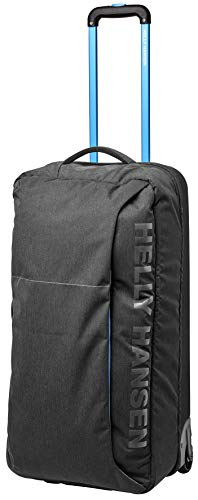 Helly-Hansen Expedition Trolley 2.0 80 l, unisexe adulte, 980 Ebony, taille unique