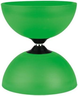 Henry's Circus Diabolo Green Bargain sale Max 82% OFF -