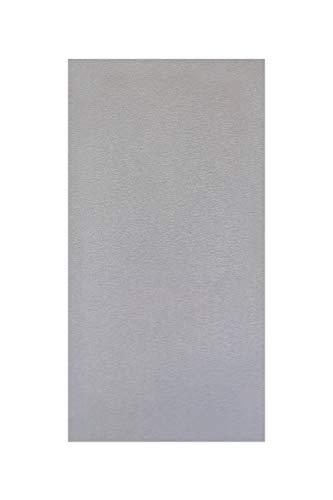 Pannello Acustico Fonoassorbente Stop Sound 124x64x5 (grigio)