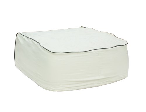 Camco 45392 Vinyl Air Conditioner Cover. Fits...