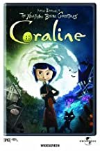 Coraline 3D GLASSES Only - for Blu-Ray and DVD