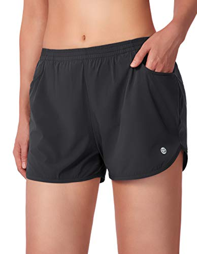 G Gradual Women's Running Shorts 3