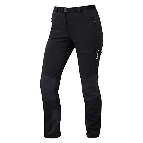 Montane Terra Mission Women's Pantalon (Regular Leg) - SS21 - L