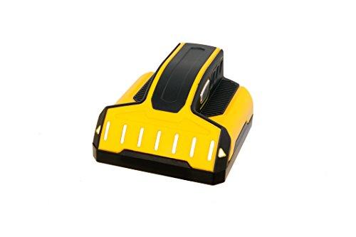 Franklin Sensors ProSensor T9 Professional Stud Finder, Yellow