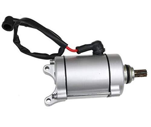 XACQuanyao LMY-FDJLJ, 1pc 9 Zähne Motorrad-Motor Elektro-Starter Motor fit for HX250 SB250 200cc 250cc Mini Moto Pit Dirt Pocket-Quad Buggy Bike