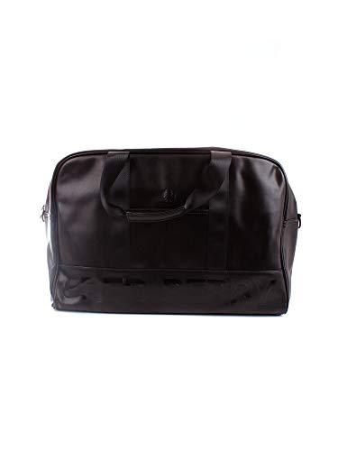Fred Perry L7244 Tasche Harren BLACK GENERICA