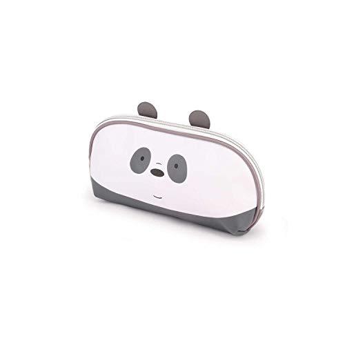 Ours Pour Un et Un Pour T'Ours Panda-Trousse de Toilette Jelly (Petit)