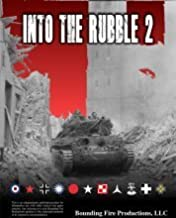 BOUND: Into the Rubble 2 [2nd Edition] Scenario Kit for the ASL Advanced Squad Leader Game Series