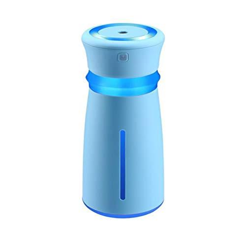 Draagbare luchtverfrisser reiniger auto luchtbevochtiger met USB etherische olie Diffuser Aromatherapie Aroma geur luchtbevochtiger voor auto kantoor slaapkamer automatische uitschakeling