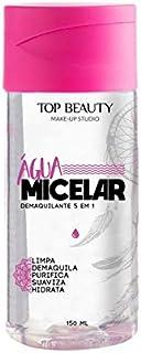 Água Micelar Top Beauty 150 Ml, Top Beauty