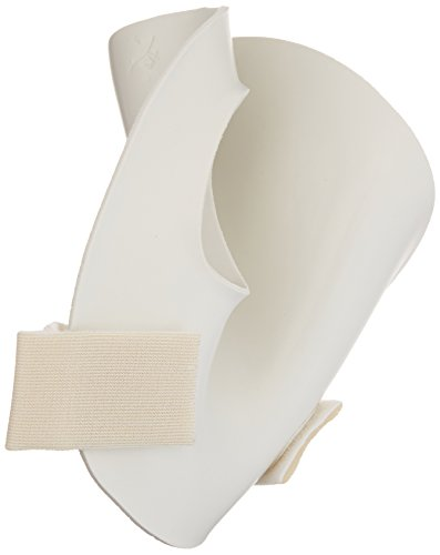 Rolyan - 56852 Walker Splint for Left Hand, Comfortable Walker Padding for Limited Hand Mobility and Function, Hand Walker Assist with Padded Protection for Elderly Rollator and Walker Users, Large