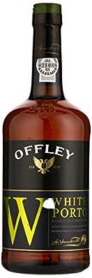 Offley White Port Non Vintage Wine, 75 cl