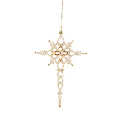 Lenox Star of Bethlehem, Christmas Ornament
