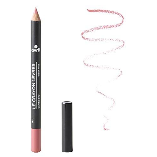 Avril Crayon Contour Des Lèvres Vieux Rose 1 g …