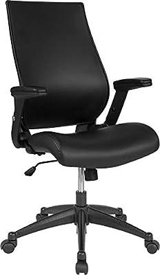 Amazon Com Clatina Ergonomic High Swivel Executive Chair