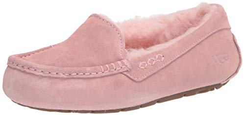 UGG Ansley Slipper, Pink Cloud, Size 7