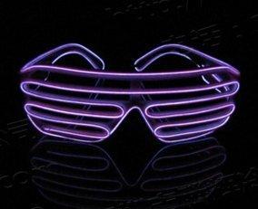 Lsv-8 - Gafas de sol para hombre y mujer 9