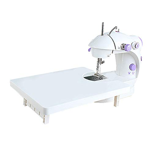 Why Should You Buy Loriver Durable Mini Sewing Machine Parts Extension Expansion Table Board Sewing Tool