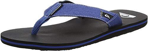 Quiksilver Molokai Abyss, Zapatos de Playa y Piscina Hombre