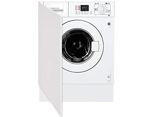 Küppersbusch WT 6800.0integriertem Ladekabel vor –Waschmaschinen mit Wäsche (Belastung vor, integriert, links, Knöpfe, drehbar, LCD)