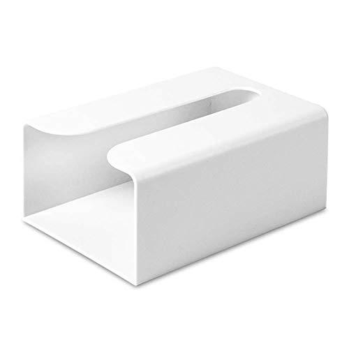 Sarplle Caja de toallitas húmedas Estuche de Papel higiénico de 1 Pieza para Guardar Papel higiénico