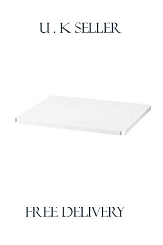 FINCHLEY JONAXEL Estante superior para marco, blanco50x51 cm