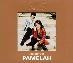 コンプリート・オブ・PAMELAH at the BEING studio