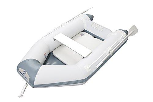 BESTWAY 65046 - Barca Hinchable Neumática Hydro-Force Caspian Para 2 Adultos 2...