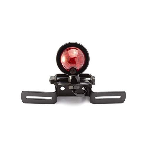 Motorrad LED Bremsleuchte Rücklicht - Classic Style - Individuell Retro Vintage Fahrrad