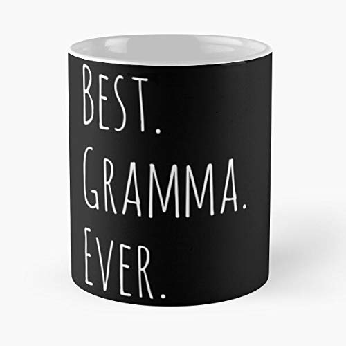 Best Gramma Ever Mother39s Day Shirt Tank Graphic T-shirt Phone Case Laptop Decal Mug Tablet And Bag Classic - 1 Ounces Funny Coffee Gag Gift. Gumacshirt